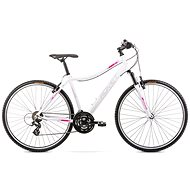 ROMET ORKAN D - Dámsky crossový bicykel