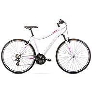 """ROMET ORKAN D veľkosť S/15"""" - Dámsky crossový bicykel"""
