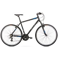 ROMET ORKAN M - Crossový bicykel