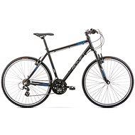 "ROMET ORKAN M veľkosť M/19"" - Crossový bicykel"