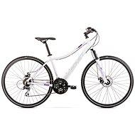 """ROMET ORKAN 1 D veľkosť S/15"""" - Dámsky crossový bicykel"""