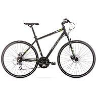 "ROMET ORKAN 1 M veľkosť M/19"" - Crossový bicykel"