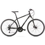 """ROMET ORKAN 3 M veľkosť L/21"""" - Crossový bicykel"""
