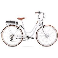 """ROMET LEGEND E01 veľkosť L/20"""" - Mestský elektrobicykel"""