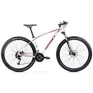 "ROMET MUSTANG M1 white veľ. L/19"" - Horský bicykel 29"""