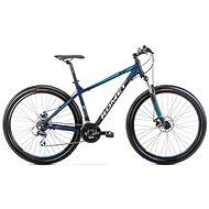 "ROMET RAMBLER R9.1 blue veľ. M/17"" - Horský bicykel 29"""