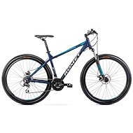 "ROMET RAMBLER R9.1 blue veľ. L/19"" - Horský bicykel 29"""