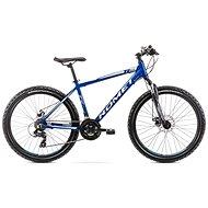 "ROMET RAMBLER R6.2 veľ. M/17"" - Horský bicykel 26"""