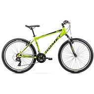 "ROMET RAMBLER R6.0 green veľ. M/17"" - Horský bicykel 26"""