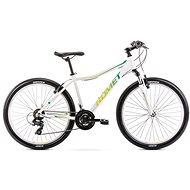 """ROMET JOLENE 6.0 white - Horský bicykel 26"""""""
