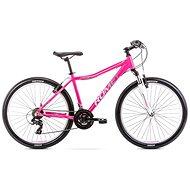 "ROMET JOLENE 6.0 pink - Horský bicykel 26"""