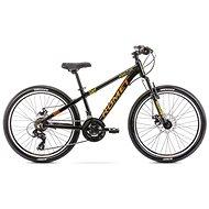 ROMET RAMBLER DIRT 24 - Detský bicykel
