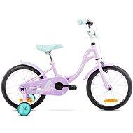 ROMET TOLA 16 - Detský bicykel