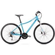 """ROMET ORKAN 4 D Size M/18"""" - Cross Bike"""