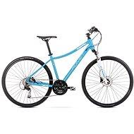 ROMET ORKAN 4 D - Cross Bike