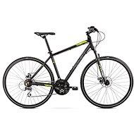 ROMET ORKAN 1 M - Cross Bike