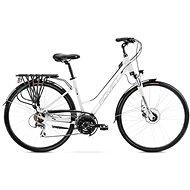 "ROMET GAZELA 4 Size L / 20"" - Trekking Bike"