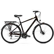 "ROMET WAGANT 4 veľ. M/19"" - Trekingový bicykel"