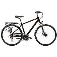 ROMET WAGANT 4 - Trekingový bicykel