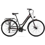 ROMET GAZELA 2 - Trekingový bicykel