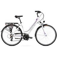 "ROMET GAZELA veľ. M/17"" - Trekingový bicykel"