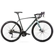 "ROMET ASPRE 2 veľ. S/52"" - Gravel bicykel"