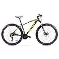 "ROMET MUSTANG M1 green veľ. M/17"" - Horský bicykel 29"""