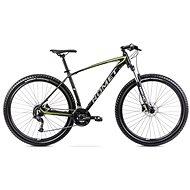 "ROMET MUSTANG M1 green veľ. L/19"" - Horský bicykel 29"""