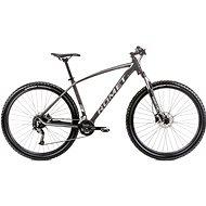 "ROMET MUSTANG M3 silver veľ. L/19"" - Horský bicykel 29"""