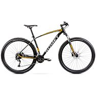 """ROMET MUSTANG M2 orange veľ. M/17"""" - Horský bicykel 29"""""""