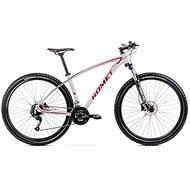 "ROMET MUSTANG M2 red veľ. L/19"" - Horský bicykel 29"""