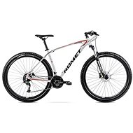 "ROMET MUSTANG M1 red veľ. M/17"" - Horský bicykel 29"""