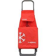 Rolser Jet Thermo LN Red - Taška na kolieskach