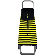 Rolser Jet Marina Yellow - Taška na kolieskach