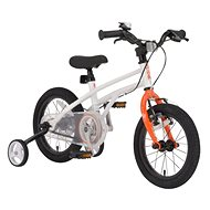 "RoyalBaby H2 14"" - Detský bicykel 14"""
