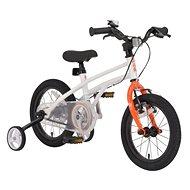 "RoyalBaby H2 16"" - Detský bicykel 16"""