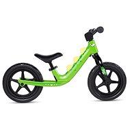RoyalBaby Children's Balance Bike Dinosaur Green - Balance Bike