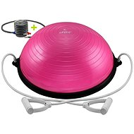 Lifefit Balance ball 58 cm, ružová - Balančná podložka