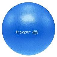 Lifefit overball 20cm, modrý - Gymnastická lopta