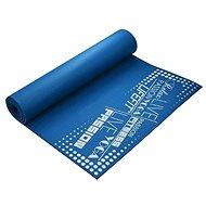 LifeFit Slimfit Plus gymnastická modrá