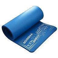 Lifefit Yoga mat exkluziv plus modrá - Podložka