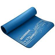 LifeFit Yoga Mat Exkluziv modrá