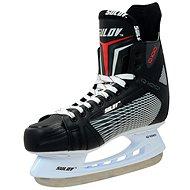 SULOV Q100 - Pánske korčule na ľad
