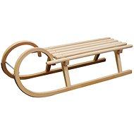 Sulov Sport, sedadlo drevo, 105 cm - Sánky