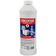 RULYT TORNADO BLUE do chemickej toalety – 1 L - Koncentrát