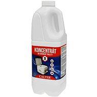 Calter do chemickej toalety – 2 L - Koncentrát