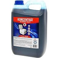 Calter do chemickej toalety – 5 L - Koncentrát