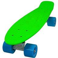 Sulov Neon Speedway green-blue - Penny Board