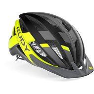 Rudy Project Venger Cross RPHL660011 sivá/žltá - Prilba na bicykel