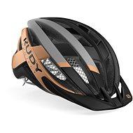Rudy Project Venger Cross RPHL660021 čierna/bronzová - Prilba na bicykel